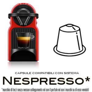 Nespresso*