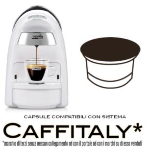 Caffitaly®*